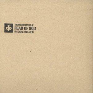 Image for 'THE HERMENEUTICS OF FEAR OF GOD'