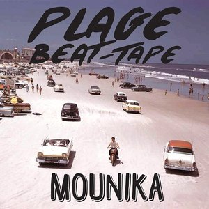 Image for 'Plage Beat-tape (2014)'