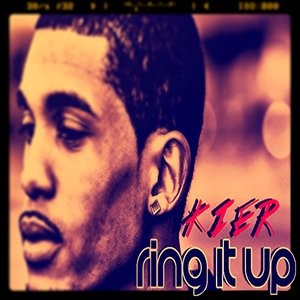 Image for 'Ring It Up'