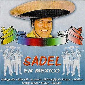 Image for 'Sadel en Mexico'