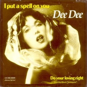 Image for 'I put a spell on you'
