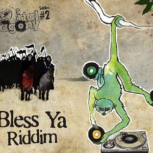 Immagine per 'Bless Ya Riddim'