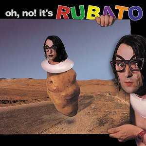 Bild für 'Oh, No! It's Rubato'