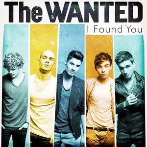 Image pour 'I Found You EP'