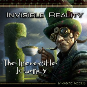 Image for 'The Incredible Journey'