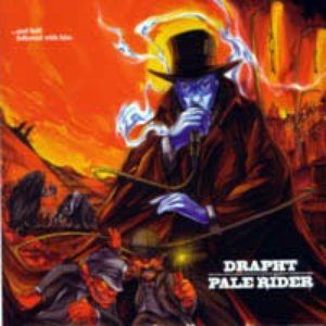 Image for 'Pale Rider'
