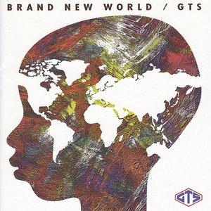 Immagine per 'Brand New World'