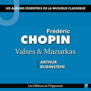 Image for 'Les Albums essentiels de la musique classique - Volume 17'