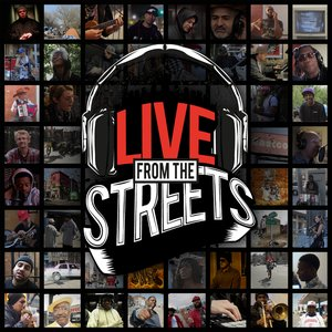 Image for 'Live From The Streets'