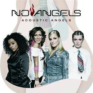 Image for 'Acoustic Angels'