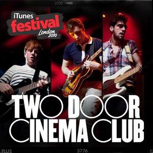 Immagine per 'iTunes Festival: London 2010'