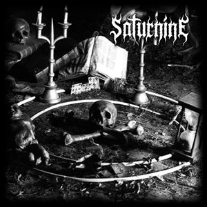 Image for 'Saturnine'