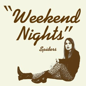 Image for 'Weekend Nights'