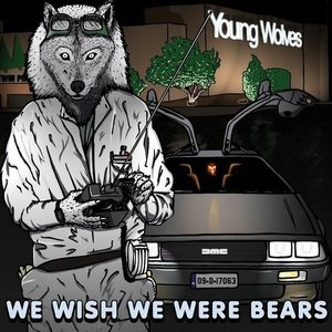 Image for 'We Wish We Were Bears'