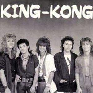 Immagine per 'King Kong'