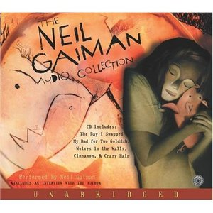 Image for 'Neil Gaiman Audio Collection'
