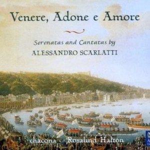 Image pour 'Venere, Adone e Amore: Volume 2'