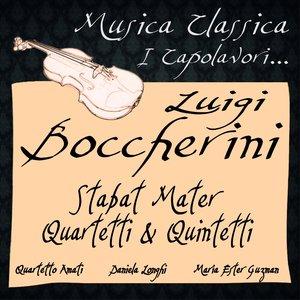 Image for 'Quartetto No.2 in G Minor, Op. 27: I. Allegro Assai'