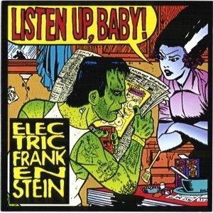 Imagem de 'Listen Up, Baby!'