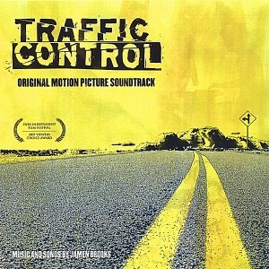 Image for 'Traffic Control: The Original Motion Picture Soundtrack'