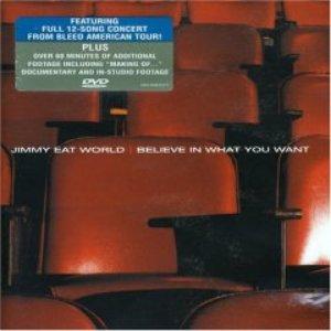 Imagen de 'Believe in What You Want'