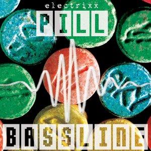 Image for 'Pill Bassline EP'