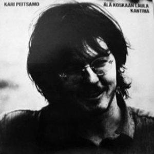 Image for 'Älä koskaan laula kantria'