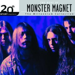 Image for 'The Best of Monster Magnet 20th Century Masters the Millennium Collection'