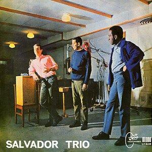 Image for 'Dom Salvador Trio'