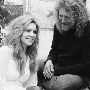 Image for 'Robert Plant & Alison Krauss'
