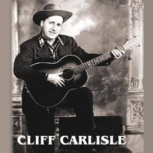 Image for 'Cliff Carlisle'