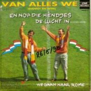Image for 'Van Alles Wè'