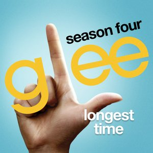 Image for 'Longest Time (Glee Cast Version)'