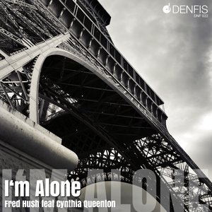 Image for 'I'm Alone (feat. Cynthia Queenton)'