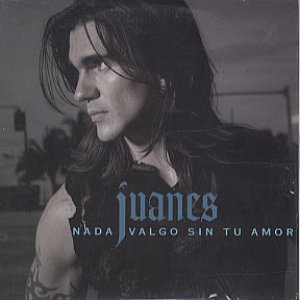 Image for 'Nada Valgo Sin Tu Amor'