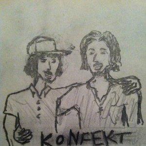 Image for 'Konfekt'