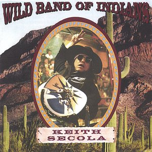 Image for 'Wild Band Of Indians'