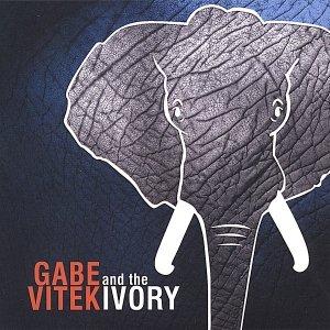 Imagen de 'Gabe Vitek and the Ivory'
