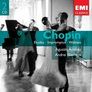 Image for 'Chopin: Waltzes & Impromptus'