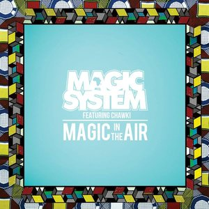 Image for 'Magic In The Air'