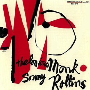 Image for 'Thelonious Monk & Sonny Rollins'