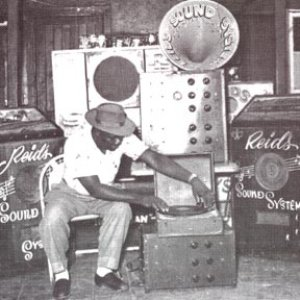Image for 'Duke Reid Group'