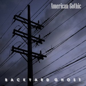 Image for 'American Gothic - EP'