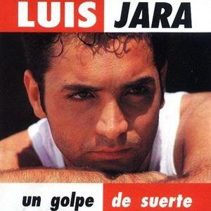 Image for 'Un Golpe De Suerte'