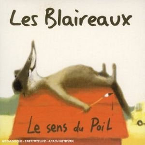 Image for 'Le fou du village'