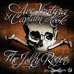 Image for 'The Jolly Roger'