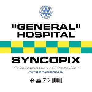 Image for 'General Hospital'