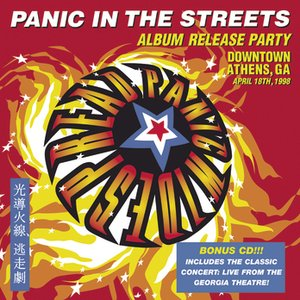 Image pour 'Panic In The Streets'