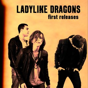 Image for 'First Releases'