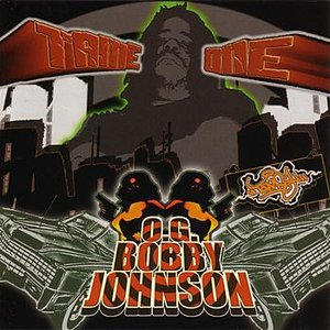 Image for 'O.G. Bobby Johnson'